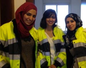 girl builders